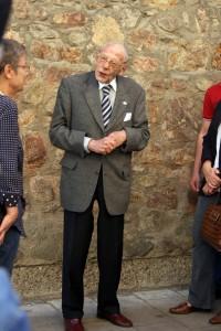 Hans Rosengold 2007