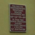 WallerTafel-20012006